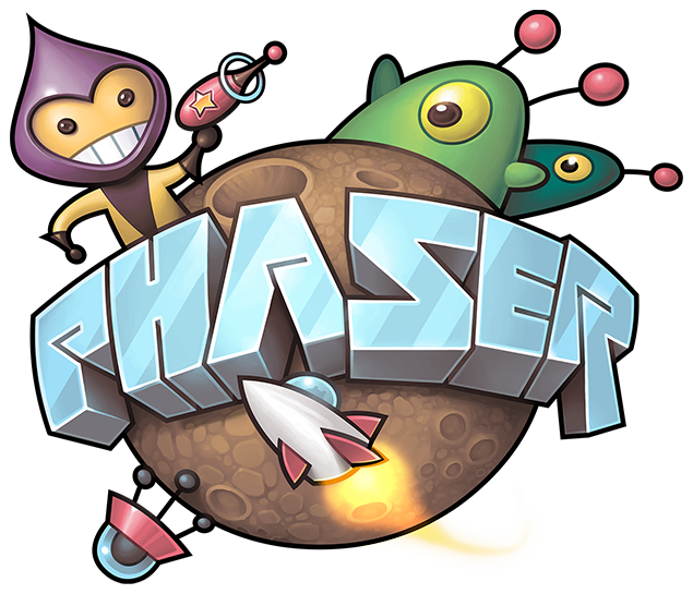 HTML5 Game Development with Phaser2 - Part 2